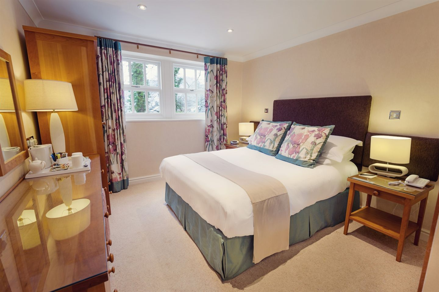 Briery Wood Country House Hotel Hotels Lake District Hotels - Country house hotel interiors
