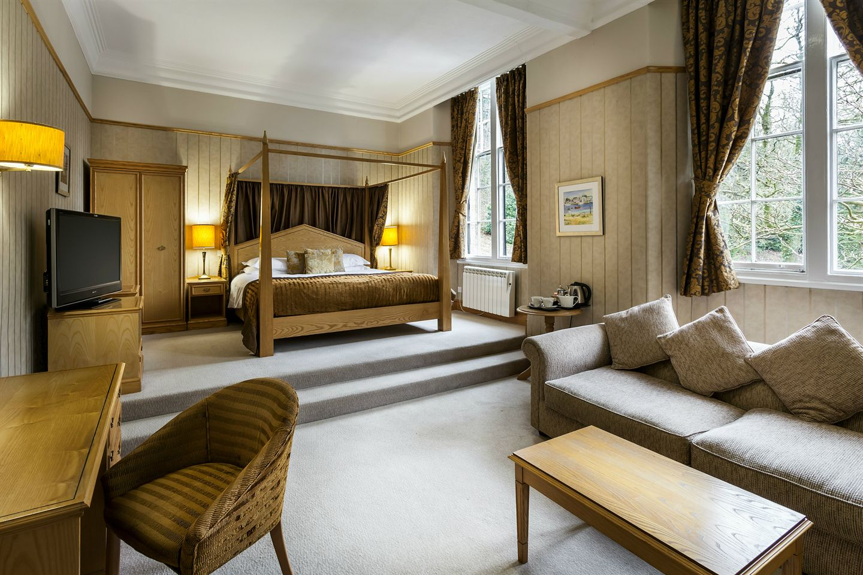 Castle Green Hotel In Kendal Hotels Lake District Hotels Association