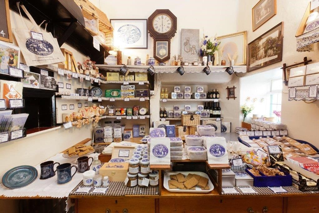 Grasmere Gingerbread Attractions Lake District Hotels